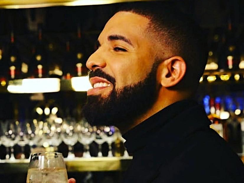 God's plan, Drake: